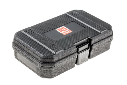 Hard carry case for ILV,TG instruments