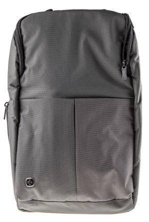 Wenger Reload 14in Laptop Backpack Grey