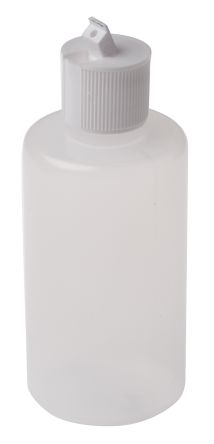 LDPE Lab Bottles with Narrow Neck, 250mL product photo