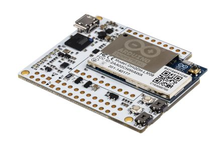 Arduino Arduino Industrial 101 IoT Wi-Fi Applications Development Board A000126
