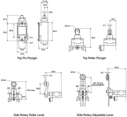 spdt lever switch single switch wiring diagram