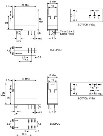 Miraculous G2R 1 Sn 24Dc S Omron Omron Spdt Non Latching Relay Plug In 24V Wiring Database Liteviha4X4Andersnl