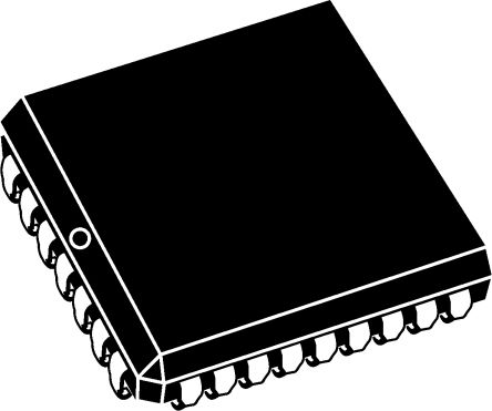 IDT IDT7206L15JG, FIFO Memory, Dual 144kbit, 16K x 9 bit, Bi-Directional 15ns, 4.5 → 5.5 V, 32-Pin PLCC