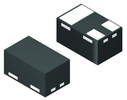 Nexperia PMBT3904M,315 NPN Transistor, 200 mA, 40 V, 3-Pin SOT-883