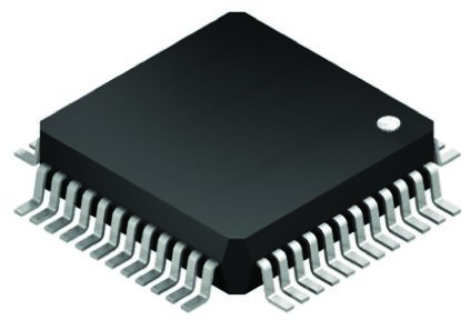 Analog Devices, Audio Encoder & Decoder IC General Purpose Stereo-channel 24bit- 192ksps