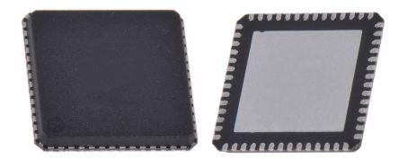 Cypress Semiconductor CY7C68014A-56LTXC USB Controller 480Mbit//s USB 1.1