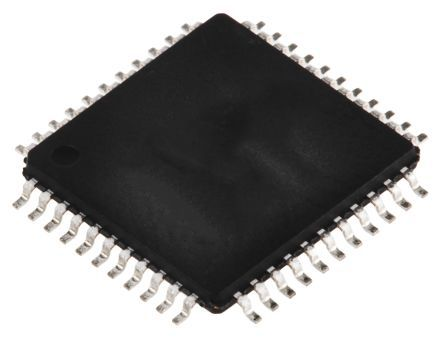 Cypress Semiconductor CY8C22545-24AXI, CMOS System-On-Chip for Automotive, Capacitive Sensing, Controller, Embedded,