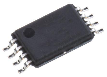 Toshiba TC7WZ125FU, Dual, Dual Bus Buffer, 11.5 ns @ 15 pF 32mA, 8-Pin SOT-505