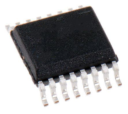 BH76360FV-E2, Video Driver 1-Channel 6dB 16-Pin SSOP