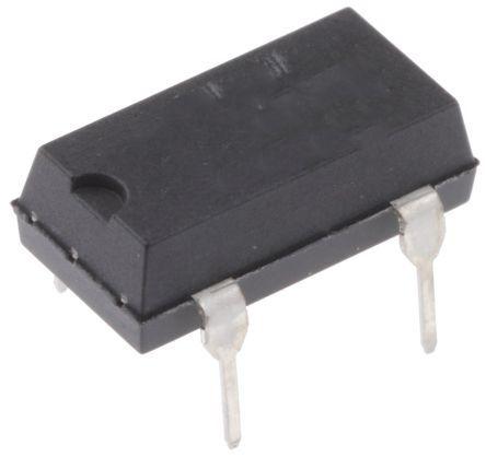 Toshiba, TLP241AFO DC Input MOSFET Output Photocoupler, Through Hole, 4-Pin DIP 100
