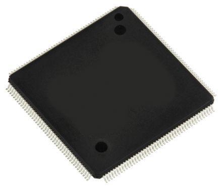 Renesas Electronics R7FS5D97E3A01CFC#AA0, 32bit ARM Cortex M4 Microcontroller, S5D9, 120MHz, 2 MB Flash, 176-Pin LQFP