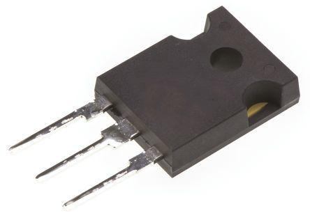 FCH125N65S3R0-F155 N-Channel MOSFET, 24 A, 650 V, 3-Pin TO-247 ON Semiconductor