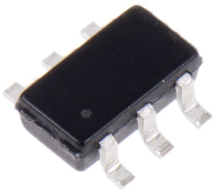 ON Semiconductor NCP4306DAHZZAASNT1G, PWM Secondary Side Controller, 2 (Source) A, 7 (Sink) A, 1 MHz 6-Pin, TSOP
