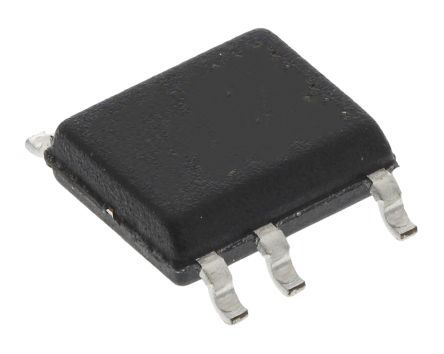 ON Semiconductor NCP1239JD65R2G, PWM Current Mode Controller, 500 (Sink) mA, 500 (Source) mA, 65 kHz, 35 (Maximum) V,