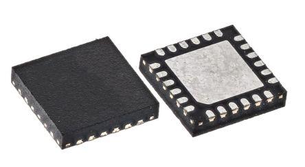 Renesas Electronics ISL68300IRAZ, DC-DC Controller 1 MHz 24-Pin, QFN
