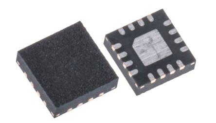 Renesas Electronics ISL8117ADEMO3Z, 1, Buck Boost Regulator Buck Controller 6A, Adjustable, 300 kHz 16-Pin, QFN