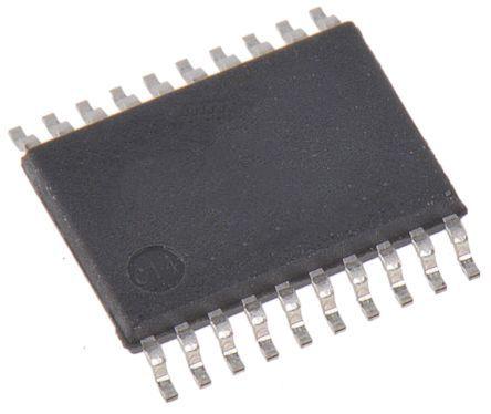 Texas Instruments INA4181A1IPWR, Current Sensor 20-Pin, TSSOP