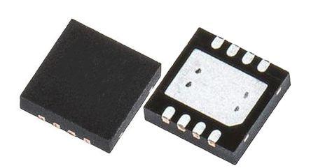 Cypress Semiconductor CY15B104Q-LHXI Serial-SPI FRAM Memory, 4Mbit 8-Pin DFN