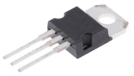 FDP8D5N10C N-Channel MOSFET, 76 A, 100 V, 3-Pin TO-220 ON Semiconductor
