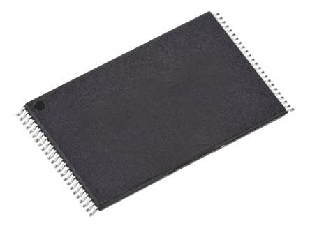 Cypress Semiconductor S29AL008J70TFI023, CFI NOR 8Mbit Flash Memory Chip, 70ns, 48-Pin TSOP