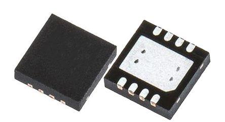 Cypress Semiconductor FM25L04B-DG Serial-SPI FRAM Memory, 4kbit 8-Pin DFN
