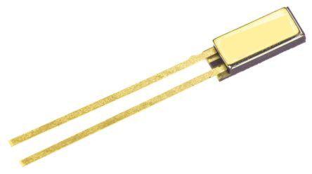 Analog Devices AD590MF, Temperature Transducer -55 → +150 °C ±0.5°C, 2-Pin Flatpack