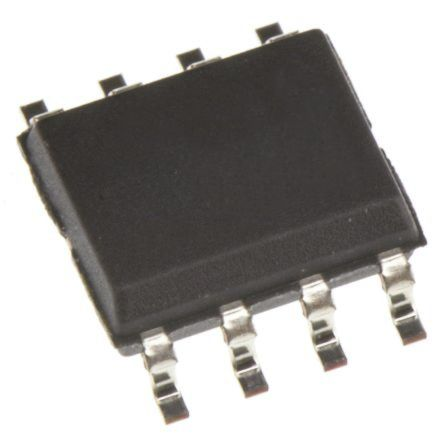 Analog Devices AD780BRZ, Adjustable Series/Shunt Voltage Reference 4 - 36V, ±1mV 8-Pin, SOIC