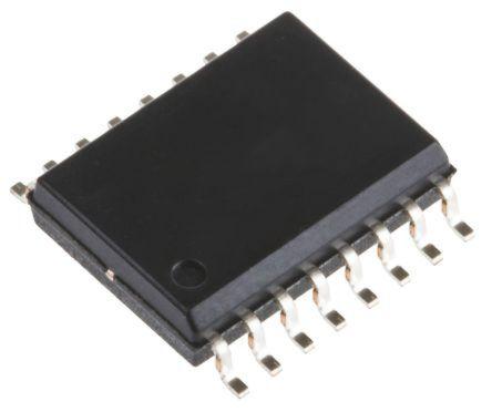 Analog Devices ADM2483BRWZ-REEL, Line Transceiver, ANSI EIA/TIA-485-A, ISO 8482: 1987(E) 1-TX 1-RX 1-TRX, 3.3 →