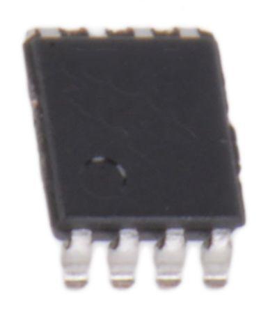 ON Semiconductor NL37WZ07USG, Triple-Channel Open Drain Buffer, 8-Pin US