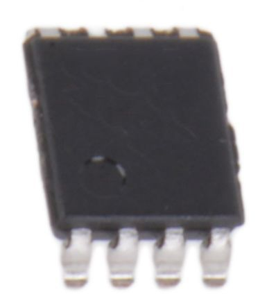 ON Semiconductor NL37WZ07USG, Triple-Channel Open Drain Buffer, 8-Pin US
