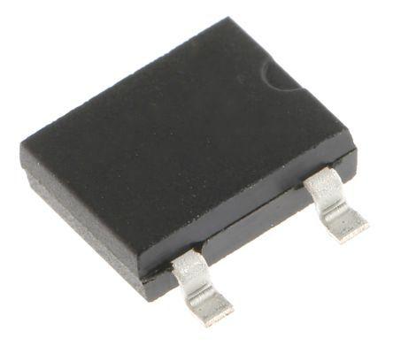 ON Semiconductor DF08S1, Bridge Rectifier, 1A 800V, 4-Pin SDIP