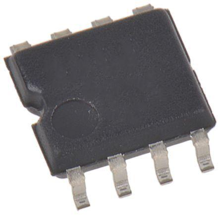 ON Semiconductor FAN7527BMX, Dual, Buck Boost Regulator ±500mA, Adjustable, 50 kHz 8-Pin, SOP