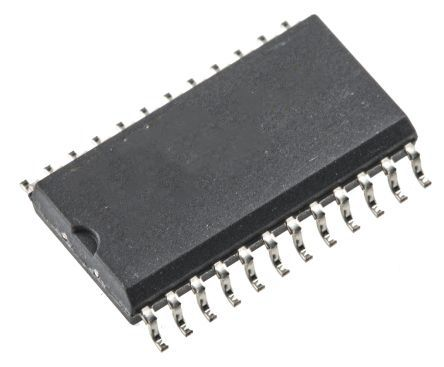 MC14067BDWR2G ON Semiconductor, Multiplexer/Demultiplexer Single, 3 → 18 V, 24-Pin SOIC