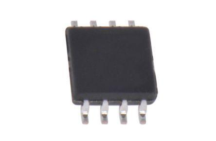 Microchip Technology 24CW1280-I/ST, 128kbit EEPROM Chip 8-Pin TSSOP