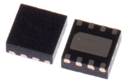 Winbond W25Q256JVEIQ, Quad-SPI NOR 256Mbit Flash Memory Chip, 8-Pin WSON