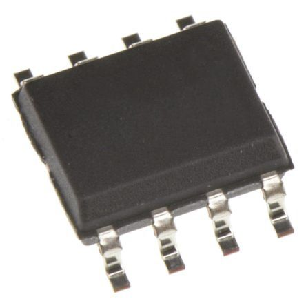 Winbond W25Q80DVSNIG, Quad-SPI NOR 8Mbit Flash Memory Chip, 8-Pin SOIC