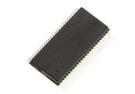 Cypress Semiconductor CY8C9540A-24PVXI, 40-Channel I/O Expander 24MHz, I2C, 48-Pin SSOP