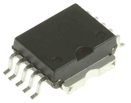 STMicroelectronics VN340SPTR-33-E, Power Multiplexer Autoswitching 1A 36 V max. 10-Pin, SOIC