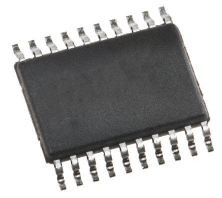 STMicroelectronics M41ST85WMX6TR, Real Time Clock, 64bit RAM, 28-Pin SOX