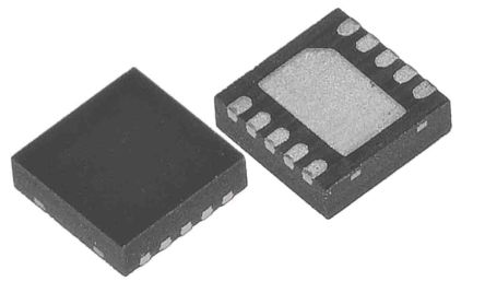 STMicroelectronics STC3115AIQT, Battery Charge Controller IC 10-Pin, DFN