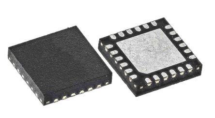 TS472IQT STMicroelectronics, Microphone Amplifier, 24-Pin QFN