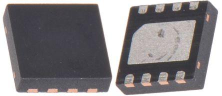 Maxim Integrated MAX16910CATA8/V+T, Dual Linear Voltage Regulator, 200mA, 3.3 V, 5 V 8-Pin, TDFN