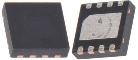 Maxim Integrated MAX16910CATA9/V+T, Dual Linear Voltage Regulator, 200mA, 3.3 V, 5 V 8-Pin, TDFN