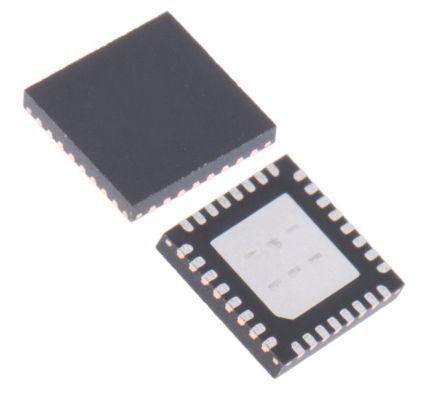 Maxim Integrated MAX1870AETJ+, Lithium-Ion, Battery Charger IC 32-Pin, TQFN