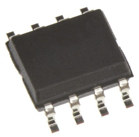 Maxim Integrated DS1722S+T&R, Digital Temperature Sensor -55 → +125 °C ±2°C Serial-3 Wire, SPI, 8-Pin SO