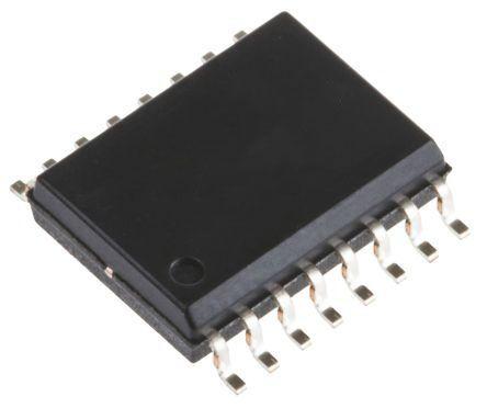 Maxim Integrated TCXO MEMS Oscillator, 16-Pin SO, ±7.5ppm, DS32KHZSN#T&R
