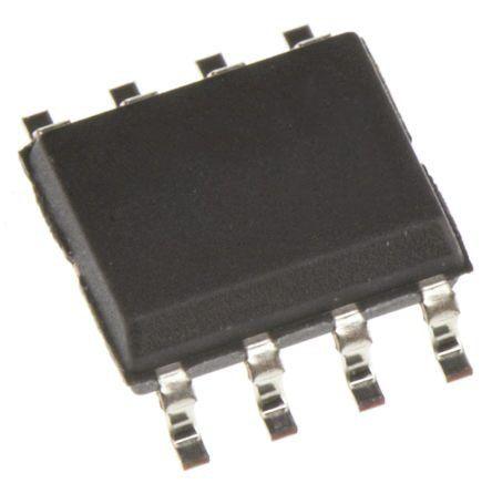 MAX9012ESA+ Maxim, Dual Comparator, TTL O/P, 4.5 → 5.5 V 8-Pin SO