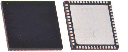 Maxim Integrated MAX9276AGTN/V+, LVDS Deserialiser LVCMOS 3.12Gbit/s, 56-Pin, TQFN