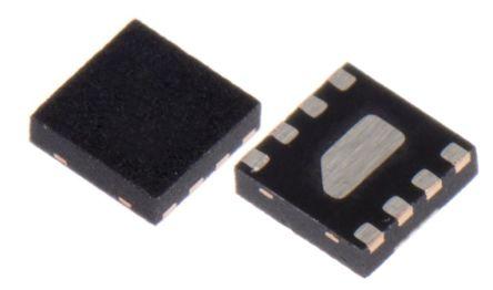 Cypress Semiconductor, CY15V104QN-20LPXC
