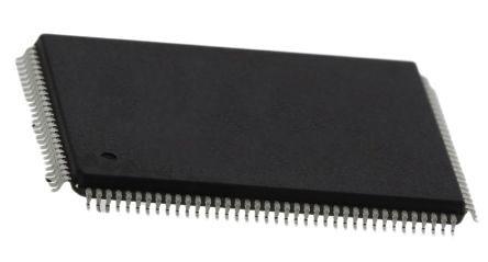 Cypress Semiconductor CY7C68014A-128AXC, USB Controller, 480Mbit/s, USB 2.0, 3.3 V, 128-Pin TQFP